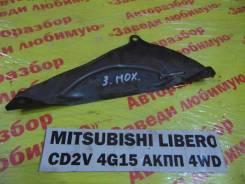 Кожух маховика Mitsubishi Libero Mitsubishi Libero 2000