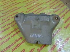 Защита выпускного коллектора Chevrolet Lanos Chevrolet Lanos 2009