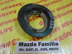 Защита горловины Mazda Familia Mazda Familia 1999