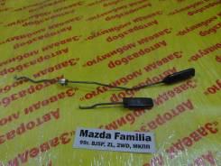 Кнопка открывания дверей Mazda Familia Mazda Familia 1999