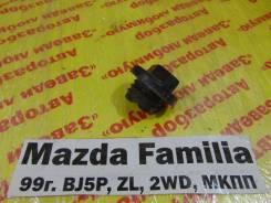 Пробка топливного бака Mazda Familia Mazda Familia 1999