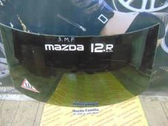 Стекло Mazda Familia Mazda Familia 1999, заднее