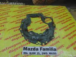 Кожух маховика Mazda Familia Mazda Familia 1999