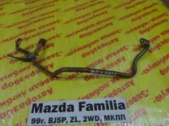 Трубка системы рециркуляции (eg) Mazda Familia Mazda Familia 1999, правая