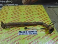 Приемная труба глушителя Mazda Familia Mazda Familia 1999