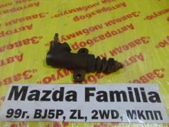 Рабочий цилиндр сцепления Mazda Familia Mazda Familia 1999
