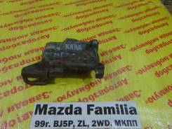 Кронштейн компрессора кондиционера Mazda Familia Mazda Familia 1999
