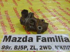 Клапан eg Mazda Familia Mazda Familia 1999, правый