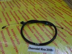 Трос акселератора Chevrolet Niva Chevrolet Niva 2008