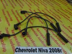 Провода высоковольтные Chevrolet Niva Chevrolet Niva 2008