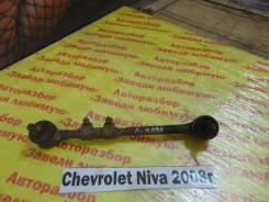 Тяга рулевая левая Chevrolet Niva Chevrolet Niva 2008