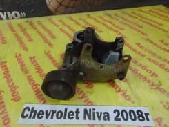 Кронштейн гидроусилителя Chevrolet Niva Chevrolet Niva 2008