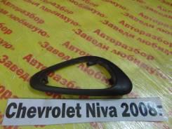 Накладка ручки внутренней Chevrolet Niva Chevrolet Niva 2008