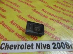 Блок управления зеркалами Chevrolet Niva Chevrolet Niva 2008