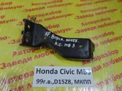 Кронштейн впускного коллектора Honda Civic (MA, MB 5HB) 1995-2001 Honda Civic (MA, MB 5HB) 1995-2001 1999