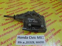 Кронштейн компрессора кондиционера Honda Civic (MA, MB 5HB) 1995-2001 Honda Civic (MA, MB 5HB) 1995-2001 1999