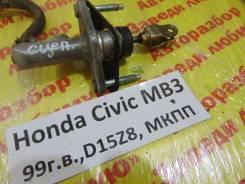 Главный цилиндр сцепления Honda Civic (MA, MB 5HB) 1995-2001 Honda Civic (MA, MB 5HB) 1995-2001 1999