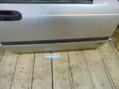 Молдинг двери перед. прав. Honda Civic (MA, MB 5HB) 1995-2001 Honda Civic (MA, MB 5HB) 1995-2001 1999