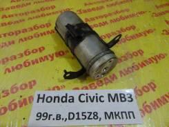 Осушитель кондиционера Honda Civic (MA, MB 5HB) 1995-2001 Honda Civic (MA, MB 5HB) 1995-2001 1999