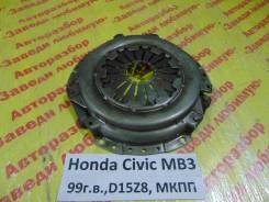 Корзина сцепления Honda Civic (MA, MB 5HB) 1995-2001 Honda Civic (MA, MB 5HB) 1995-2001 1999