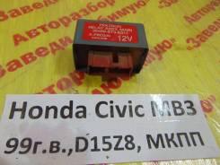 Блок управления топливным насосом Honda Civic (MA, MB 5HB) 1995-2001 Honda Civic (MA, MB 5HB) 1995-2001 1999