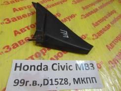 Уголок двери перед. прав. Honda Civic (MA, MB 5HB) 1995-2001 Honda Civic (MA, MB 5HB) 1995-2001 1999