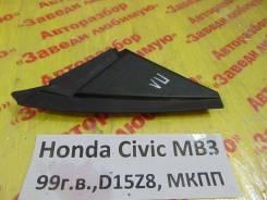 Уголок двери перед. лев. Honda Civic (MA, MB 5HB) 1995-2001 Honda Civic (MA, MB 5HB) 1995-2001 1999