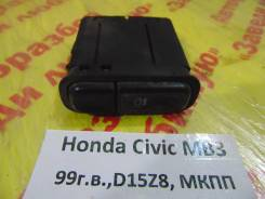 Кнопка противотуманки Honda Civic (MA, MB 5HB) 1995-2001 Honda Civic (MA, MB 5HB) 1995-2001 1999