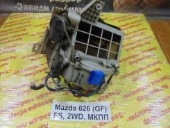 Проводка отопителя Mazda 626 (GE) 1992-1997 Mazda 626 (GE) 1992-1997 1993