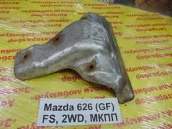 Защита выпускного коллектора Mazda 626 (GE) 1992-1997 Mazda 626 (GE) 1992-1997 1993