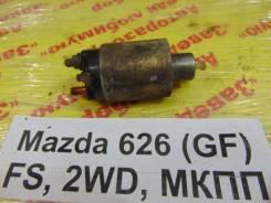 Реле втягивающее стартера Mazda 626 (GE) 1992-1997 Mazda 626 (GE) 1992-1997 1993