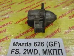 Крышка стартера, Mazda 626 (GE) 1992-1997 Mazda 626 (GE) 1992-1997 1993, передняя