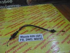 Трос акселератора Mazda 626 (GE) 1992-1997 Mazda 626 (GE) 1992-1997 1993