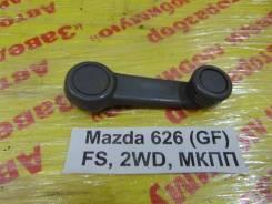 Ручка стеклоподьемника задн. Mazda 626 (GE) 1992-1997 Mazda 626 (GE) 1992-1997 1993