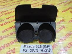 Подстаканник Mazda 626 (GE) 1992-1997 Mazda 626 (GE) 1992-1997 1993