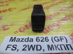 Кнопка регулировки фар Mazda 626 (GE) 1992-1997 Mazda 626 (GE) 1992-1997 1993