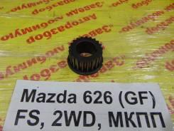 Шестерня коленвала Mazda 626 (GE) 1992-1997 Mazda 626 (GE) 1992-1997 1993