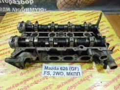 Головка блока цилиндров Mazda 626 (GE) 1992-1997 Mazda 626 (GE) 1992-1997 1993