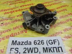 Насос водяной (помпа) Mazda 626 (GE) 1992-1997 Mazda 626 (GE) 1992-1997 1993