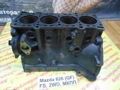 Блок цилиндров Mazda 626 (GE) 1992-1997 Mazda 626 (GE) 1992-1997 1993