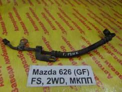Трубка гидроусилителя Mazda 626 (GE) 1992-1997 Mazda 626 (GE) 1992-1997 1993 GA5R32420