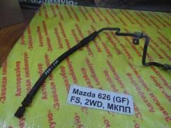 Трубка гидроусилителя Mazda 626 (GE) 1992-1997 Mazda 626 (GE) 1992-1997 1993 GA2A32430B
