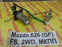 Кнопка открывания багажника Mazda 626 (GE) 1992-1997 Mazda 626 (GE) 1992-1997 1993