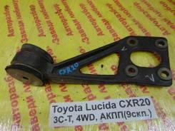 Кронштейн редуктора Toyota Estima Lucida Toyota Estima Lucida 1995