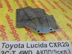 Фильтр акпп Toyota Estima Lucida Toyota Estima Lucida 1995