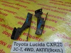 Крепление люка Toyota Estima Lucida Toyota Estima Lucida 1995
