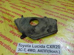 Крышка грм Toyota Estima Lucida Toyota Estima Lucida 1995