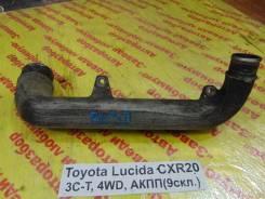 Патрубок турбины Toyota Estima Lucida Toyota Estima Lucida 1995