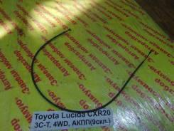 Трос отопителя Toyota Estima Lucida Toyota Estima Lucida 1995