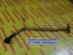 Трубка системы рециркуляции (eg) Toyota Estima Lucida Toyota Estima Lucida 1995, правая